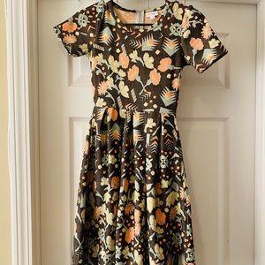 Lularoe Xxs Dress